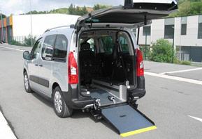 Rebaje de piso en Citroën Berlingo de Autos Elizasu