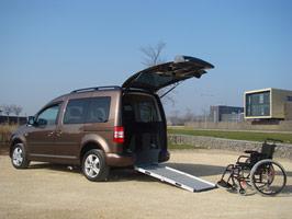 Rebaje de piso en Volkswagen Caddy de Autos Elizasu
