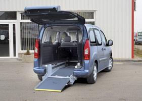 Rebaje de piso en Peugeot Partner de Autos Elizasu