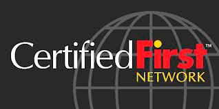 Certificación de Certified First para carrocería de Autos Elizasu SL