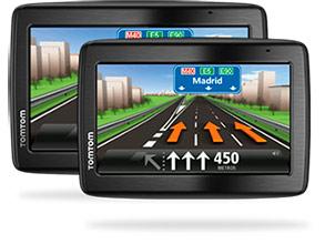 Navegadores GPS  de Autos Elizasu SL