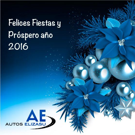 Navidad2015 Autos Elizasu